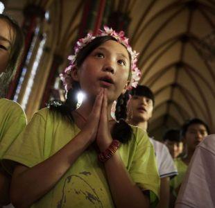 El histórico acuerdo entre China y el Vaticano que algunos sacerdotes consideran una traición