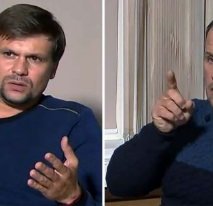 El misterio de los espías de Rusia acusados por Reino Unido de envenenar a Sergei Skripal