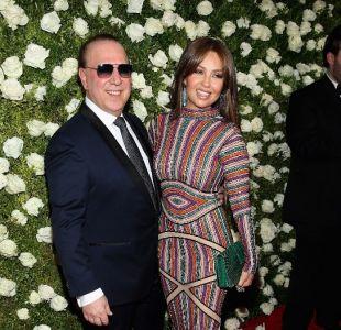 [FOTOS] La lujosa mansión que Thalía y su esposo pusieron a la venta en Estados Unidos