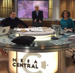[VIDEO] Mesa Central: capítulo 23 - domingo 23 de septiembre