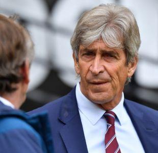 Manuel Pellegrini ficharía a Gary Medel en el West Ham