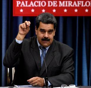 Venezuela pide a Chile, Colombia y México aclarar vínculo con atentado contra Maduro