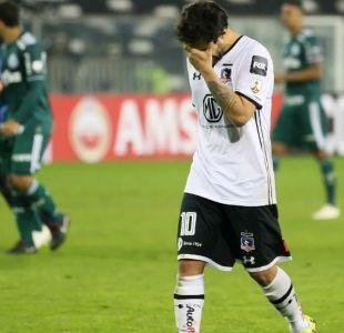 ¿Jugará Jorge Valdivia el partido contra Universidad Católica?