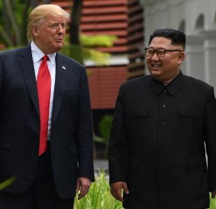 Nueva cumbre de Trump y Kim se realizará a fines de febrero