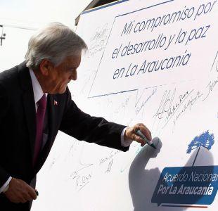 [VIDEO] Gobierno anuncia urgencia a proyecto que crea Ministerio de Pueblos Originarios