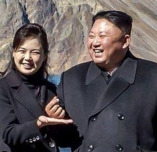 Qué es el corazón coreano, el símbolo del K-pop con que Kim Jong-un quiere ganarse a los surcoreanos