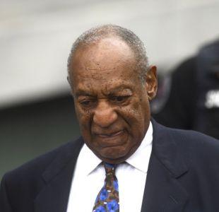 Condenan a Bill Cosby a una pena de entre 3 a 10 años de prisión