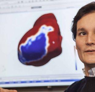 Ingeniero chileno figura entre las diez promesas científicas del mundo