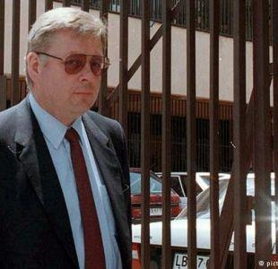 Hartmut Hopp, médico de Colonia Dignidad, se libra de la cárcel