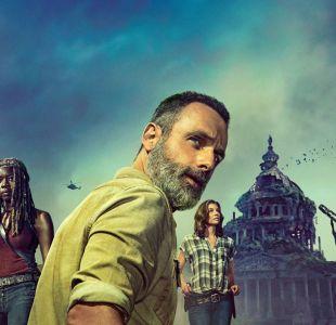 """Actor que abandonó """"The Walking Dead"""" podría volver a la serie en su décima temporada"""