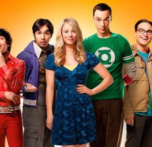 """Kaley Cuoco mostró en redes sociales su cambio físico tras 11 años en """"The Big Bang Theory"""""""