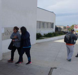 Gobierno ordena paralización de faenas de empresas de Quintero y Puchuncaví