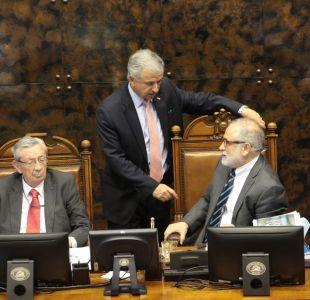 Ley General de Bancos: Senado aprueba proyecto y pasa a tercer trámite