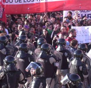 [VIDEO] Paro y renuncia ponen en jaque a Macri en Argentina
