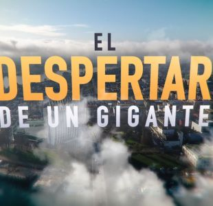 [VIDEO] Terremoto de 1960: El despertar de un gigante