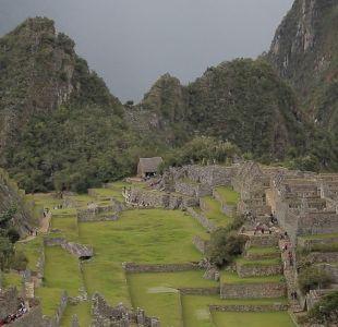 [VIDEO] Machu Picchu más cerca de Chile