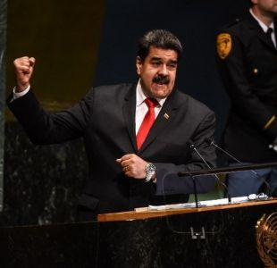 [VIDEO] El discurso con el que Nicolás Maduro recibió aplausos en la ONU