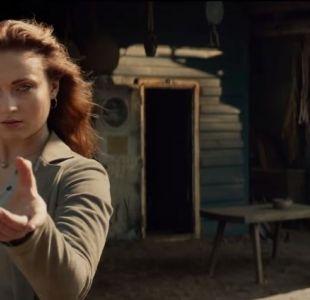 [VIDEO] La traición de un personaje icónico marca el primer tráiler de X-Men: Dark Phoenix