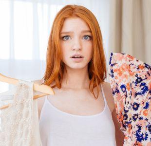 ¿Acabaremos alquilando la ropa en lugar de comprarla?