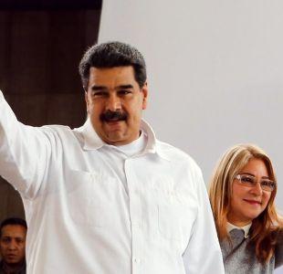 Por qué Nicolás Maduro y Cilia Flores pudieron viajar a EEUU pese a haber sido sancionados por Trump