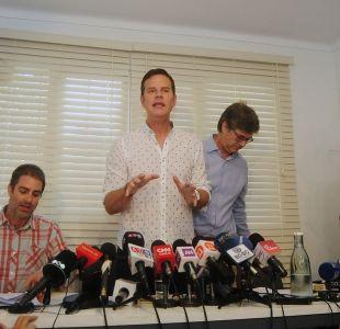 """Juan Carlos Cruz: """"El pedófilo Karadima expulsado del sacerdocio, nunca pensé que vería este día"""""""