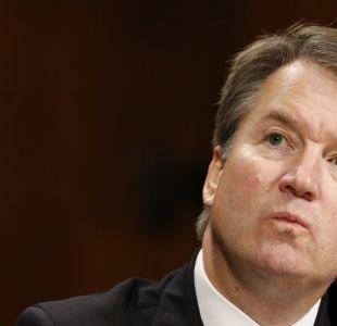 Caso Brett Kavanaugh: Donald Trump ordena que el FBI investigue las acusaciones de abuso sexual