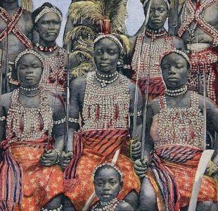 Amazonas de Damohey, el legendario ejército de mujeres que se enfrentó a los colonizadores europeos