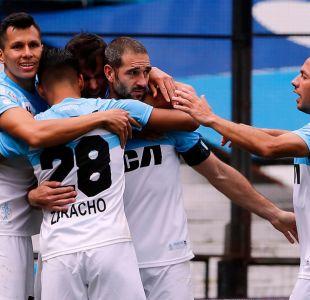 Argentinos Juniors vs. Racing: Hora y dónde ver el partido de Marcelo Díaz
