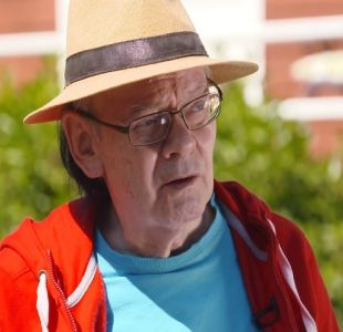 [VIDEO] Las reacciones a la muerte de Ítalo Passalacqua a los 72 años