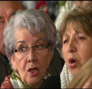[VIDEO] Celebran Día del Adulto Mayor