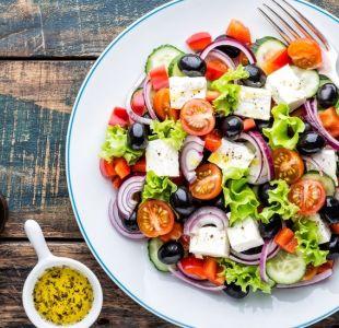 ¿Qué es realmente una dieta mediterránea?