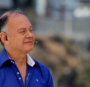 Amigos y familiares dan último adiós a periodista Ítalo Passalacqua