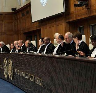 Las ocho negaciones a Bolivia del tribunal de La Haya