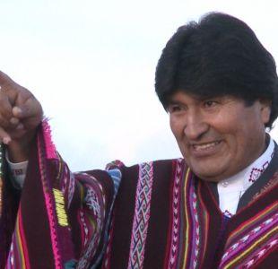 [VIDEO] Evo Morales y su derrota más triste