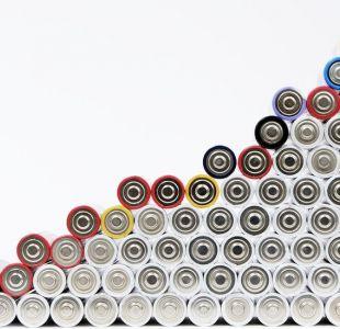 Cómo las baterías de zinc pueden solucionarnos problemas
