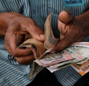 Por qué hay países que imprimen sus billetes fuera de sus territorios (y cuáles están en A. Latina)