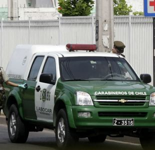 Carabineros detiene a hombre acusado de abusar sexualmente de 12 menores de edad