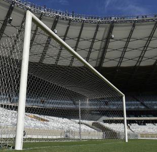 Pareja tuvo sexo en estadio del Santos