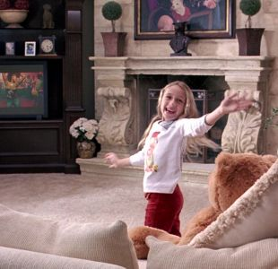 """[FOTOS] A 14 años del estreno: así está hoy la hermanita de Regina George en """"Chicas pesadas"""""""