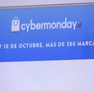 [VIDEO] Récord de empresas en CyberMonday adelantado