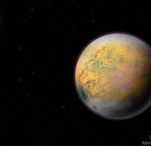 El Duende: el planeta enano descubierto en los confines del Sistema Solar que apunta a la existencia