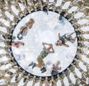 Las asombrosas imágenes de los finalistas del premio de fotografía de arquitectura 2018