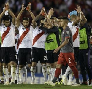 [VIDEO] Así se conforman las semifinales de la Copa Libertadores 2018