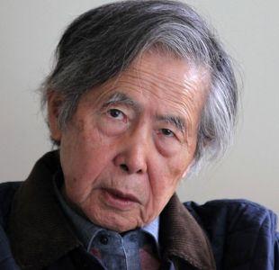 Juez peruano anula indulto a Alberto Fujimori y pide su captura