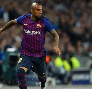 La formación del Barcelona para enfrentar al Sevilla en el Camp Nou