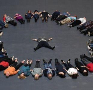 Tania Bruguera en la Tate Modern: la instalación de arte que literalmente te hace llorar