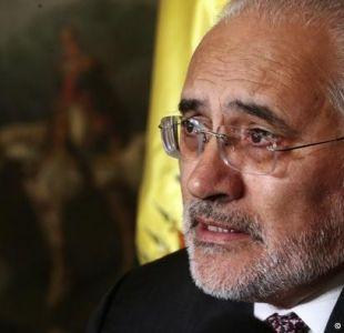 Expresidente boliviano pide aceptar el fallo de La Haya