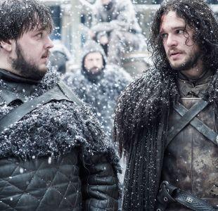 Game of thrones: Jon Snow tendría una buena razón para matar a su amigo Sam Tarly