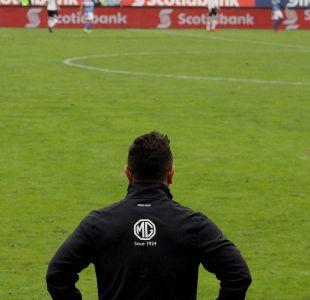 El complejo panorama de Héctor Tapia con el plantel de Colo Colo