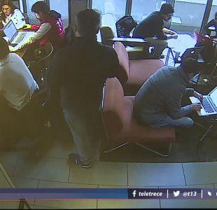 [VIDE] Café Amargo: Así roban en las cafeterías